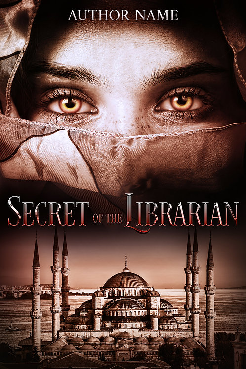 Secret of the librarian