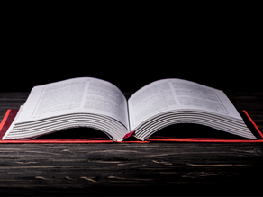 What is the Standard Publication Format for A Book?