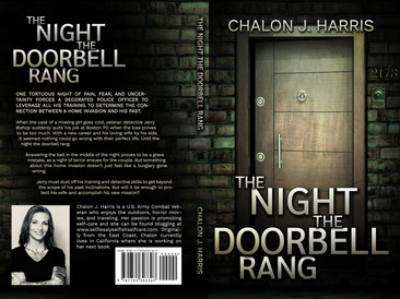 The night the doorbell rang paperback fi