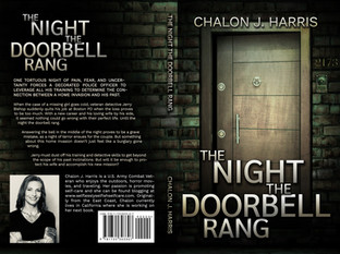 The night the doorbell rang paperback fi