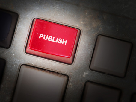 A Complete Guide on the Book Publishing Process
