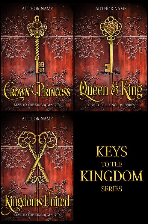 Keys to the kingdom series