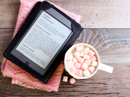 How to Publish on Kindle: A Step by Step Guide