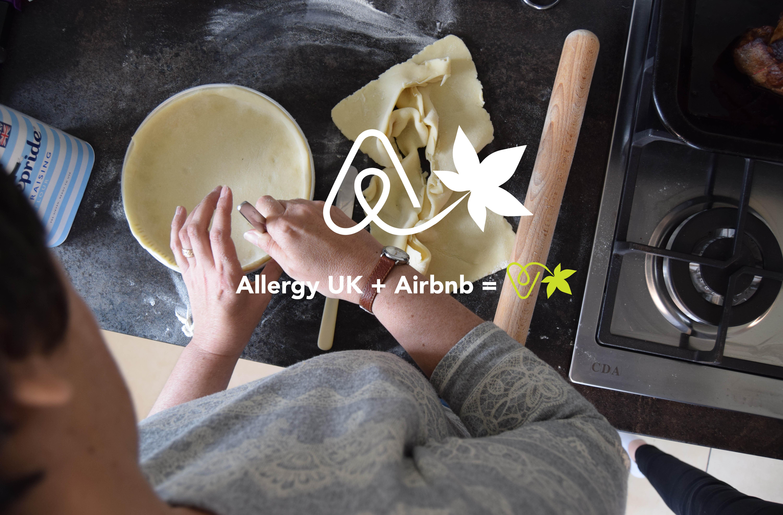 airbnb website wix