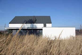 budynek jednorodzinny_mikołów