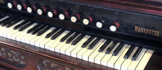 ピアノ・オルガン・エレクトーンの処分