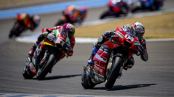 Andrea Dovizioso bags in 6th place at Andalusia GP, Jerez