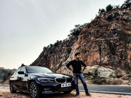 Why BMW 3 series still conquers our hearts?