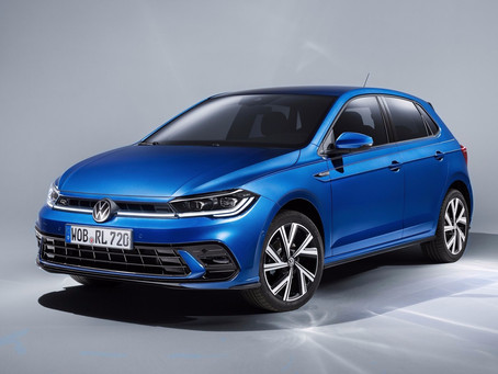 The 2021 Volkswagen Polo is an i20 killer!