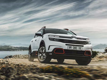 Citroen India to bring in EV's by 2022 and flexi-fuel cars by 2021