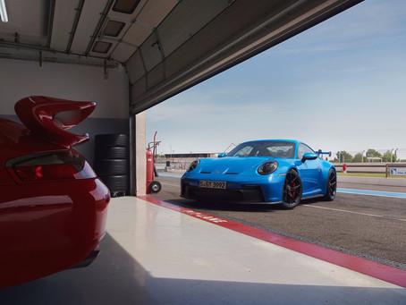 Porsche 911 (992) GT3 - Unveiled
