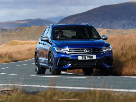 Should VW consider the 320PS Tiguan R for India?