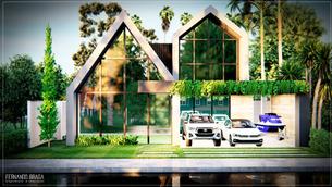 Construção Residencial - Panorama - SP