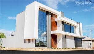 Residência Unifamiliar - Condomínio Residencial Matarazzo