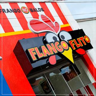 """Projeto Comercial """"Flango Flito"""" - Presidente Venceslau - SP"""