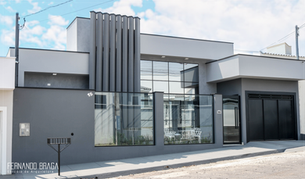 Reforma de Residência Unifamiliar  🏡- Presidente Venceslau - SP
