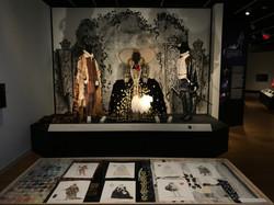 William Ivey Long Exhibition