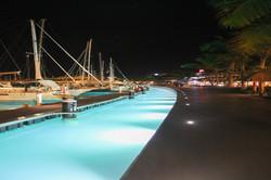 Underwater Dock Lights Marinas