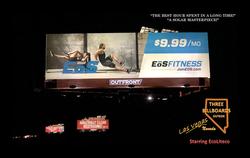 Three Billboards Outside Las Vegas