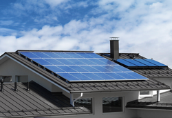 EcoLiteco Home Solar Power