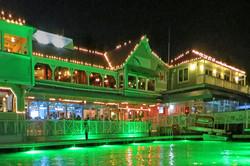 Underwater Dock Lighting Fort Lauderdale