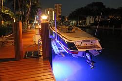 Underwater Dock Lighting Florida