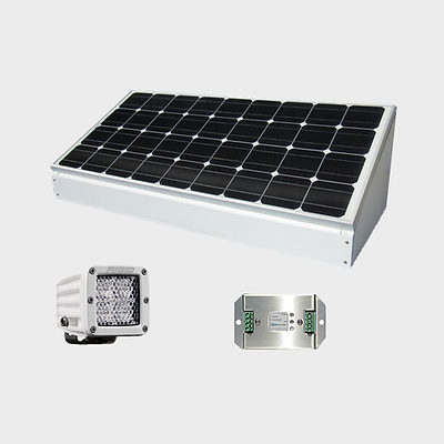 EcoLiteco Solar Flood Lighting Kit..tif