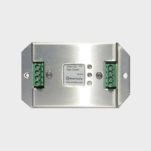EcoLiteco 12-Volt DC Solar Lighting Controllers