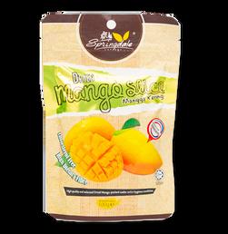 Springdale Cottage Dried Mango Slices