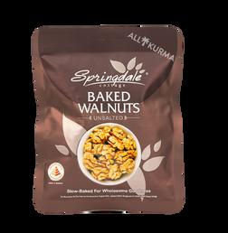 Springdale Cottage Baked Walnuts