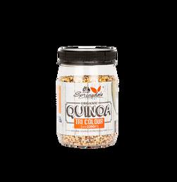 Springdale Cottage TriColour Organic Quinoa