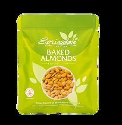 Springdale Cottage Baked Almonds