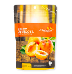 Springdale Cottage Dried Apricots