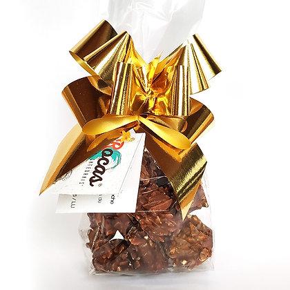 Rocas de chocolate Moreno