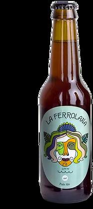 La Ferrolana - Pale Ale
