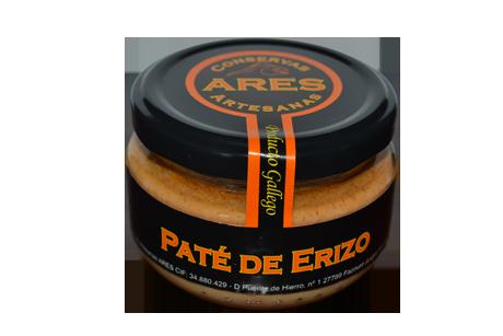 Paté de Erizo