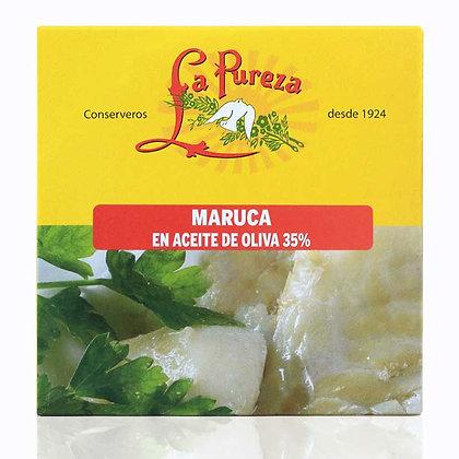 Maruca en Aceite de Oliva La Pureza
