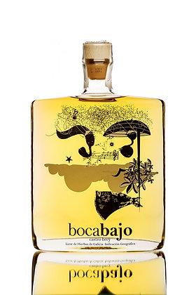 Licor  Hierbas Bocabajo