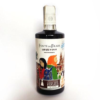 Licor Café Fonte do Frade