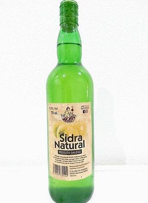 Sidra Natural