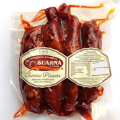 Chorizo Picante 4 unidades