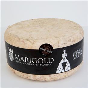 Queso Madurado en Manteca Marigold