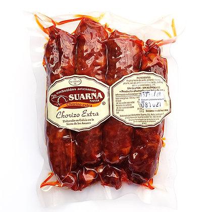 Chorizo Extra  4 unidades