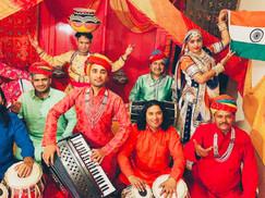 Dhoad, Gypsies of Rajasthan