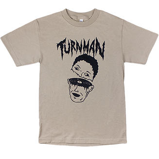 turnman t-shirt