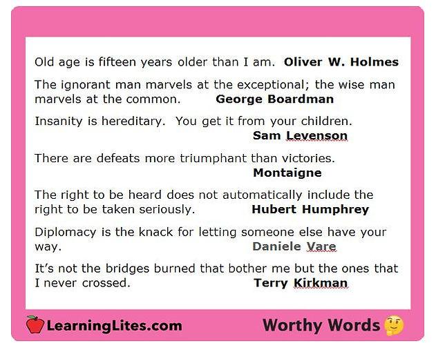 LL Wortty Words A cynic is.JPG