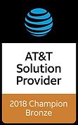 AT&T Solution Provider Champion