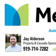 banner for MetLife agent