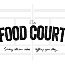 logo for racquet club grille