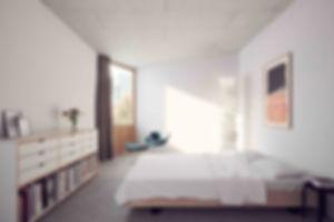 Terrassensiedlung Sommerhalde Terassenhaus | Eigentumswohnung | Sommerhalde | Uerkheim | Aargau | Verkauf | Elternzimmer